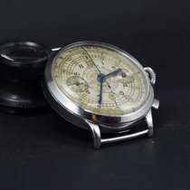 Marvin Chrono Valjoux 22 GHT - 1930