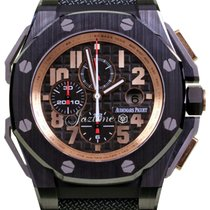 Audemars Piguet Royal Oak Offshore The Legacy 26378IO.OO.A001K...