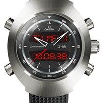 Omega Speedmaster Spacemaster Z-33 Chronograph 325.92.43.79.01...