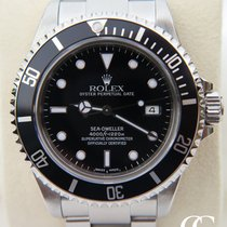 Rolex Sea Dweller ref 16600 from 2002
