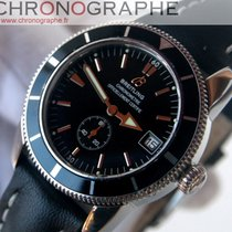 Breitling SUPEROCEAN  38  HERITAGE  200M automatic  2008