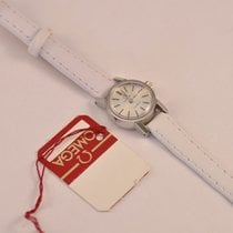 Omega Geneve Watch Serviced New Old Stock With Tag