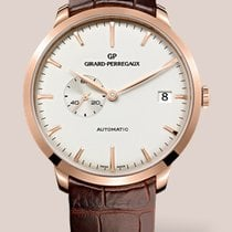 Girard Perregaux Girard-Perregaux 1966 · Small Seconds and...