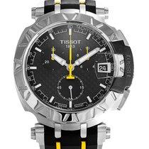 Tissot Watch T-Race T092.417.17.201.00