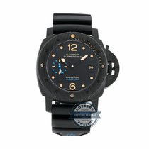 Panerai Carbotech Luminor Submersible 1950 Limited Edition PAM...