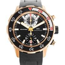IWC Watch Aquatimer IW376903