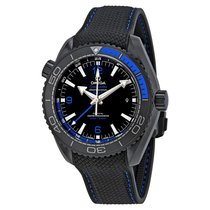 Omega Men's 215.92.46.22.01.002 Seamaster Planet Ocean Watch