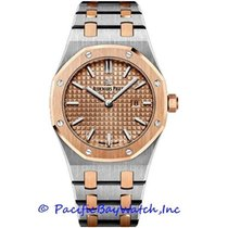 Audemars Piguet Royal Oak Lady Quartz 67650SR.OO.1261SR.01