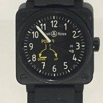 Bell & Ross BR01-97 CLIMB
