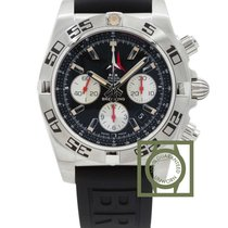Breitling Chronomat 44 Frecce Tricolori Limited Edition NEW