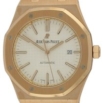 Audemars Piguet : Royal Oak Automatic :  15400OR.OO.D088CR.01...
