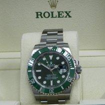 勞力士 (Rolex) GREEN SUBMARINER