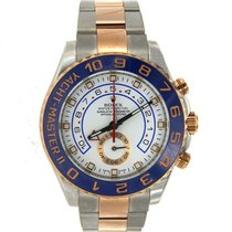 Rolex Yacht-Master II Two-Tone Watch