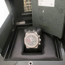 "Audemars Piguet ROYAL OAK CHRONO CITY OF SAILS ""NEVER..."