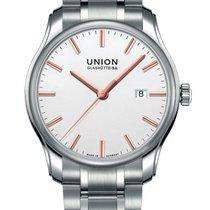Union Glashütte Viro Datum D001.407.11.031.01