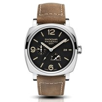 Panerai PAM00658 Radiomir 1940 Automatic Steel Men's Watch