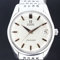 Omega Seamaster White Dial Caliber 562 Automatic Anno 1961