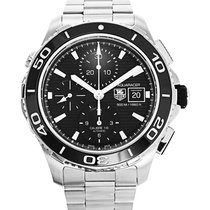TAG Heuer Watch Aquaracer CAK2110.BA0833