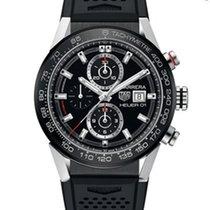 Ταγκ Χόιερ (TAG Heuer) Carrera Heuer 01 Automatik Chronograph...