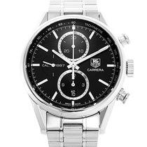 TAG Heuer Watch Carrera CAR2110.BA0720