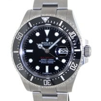 Rolex New Sea Dweller 126600 Steel, 43mm