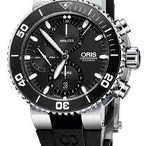 Oris Aquis Chronograph 774.7655.4154.RS