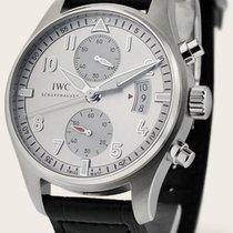 IWC Pilot's Chronograph · Ju-Air IW387809
