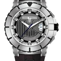 Harry Winston Ocean Sport Automatic