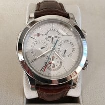 Jaeger-LeCoultre Master Grand Réveil White Dial Mint Condition