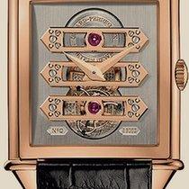 Girard Perregaux Haute Horlogerie Vintage 1945 Triple Bridge...