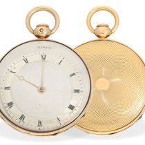 Le roy Pocket watch: very fine, high-quality Lepine with...