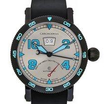 Chronoswiss Timemaster Retrograde Day Automatic Men's Watch –...