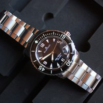 Blancpain FIFTY FATHOMS AUTOMATIQUE STEEL BRACELET