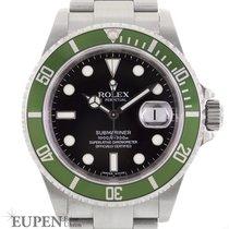 Ρολεξ (Rolex) Rolex Oyster Perpetual Submariner Date Ref....