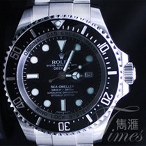 勞力士 (Rolex) Sea-Dweller Deepsea 116660 (888)