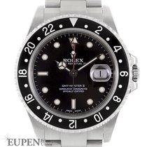 Ρολεξ (Rolex) Rolex Oyster Perpetual GMT-Master II Ref. 16710 NOS