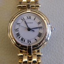 Cartier PANTHERE  RONDE'