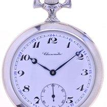 Chronometer Mans open face Pocket Watch