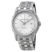 Hamilton Men's H32715151 Jazzmaster Viewmatic Watch