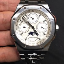 Audemars Piguet Royal Oak Perpetual Calendar Steel 26574ST