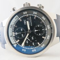 IWC Aquatimer Chronograph Ref. IW371933 (Box&Papers)