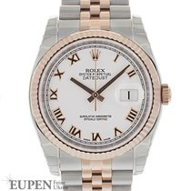 Rolex Oyster Perpetual Datejust Ref. 116231