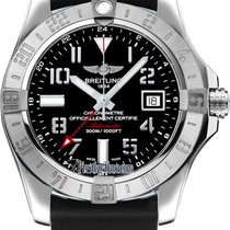 Breitling Avenger II GMT a3239011/bc34-1or