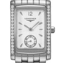Longines DolceVita Quartz Ladies Mid-Size L5.502.0.16.6