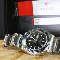 Tudor HERITAGE BLACK BAY 79230B NUOVO 2016