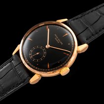 Patek Philippe The Black rose gold 1578