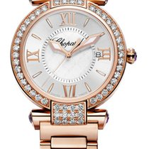 Chopard Imperiale Gold Diamonds