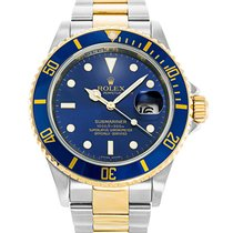 롤렉스 (Rolex) Watch Submariner 16613