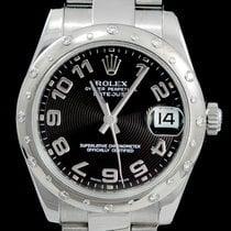Ρολεξ (Rolex) Date Just