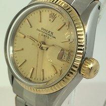 ロレックス (Rolex) Oyster Perpetual Date Ref 6517